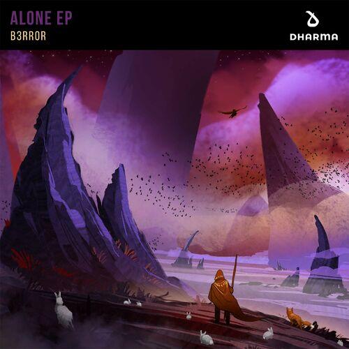Download B3RROR - Alone EP mp3