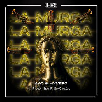 La Murga cover