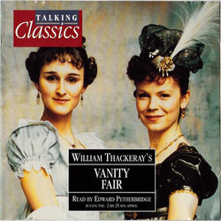 Thackeray: Vanity Fair Audiobook