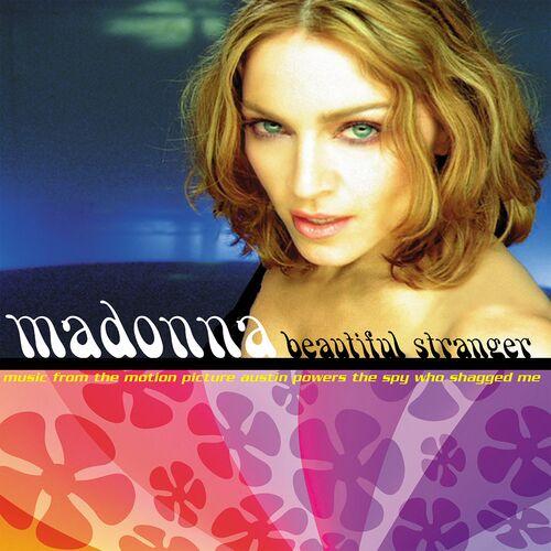 Madonna - Beautiful Stranger [mp3 320 Kbps] [2021]