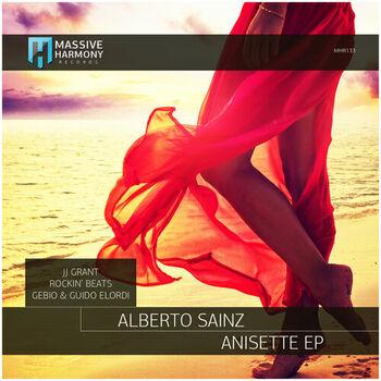 Anisette (Original Mix) cover