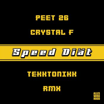 Speed Diät cover