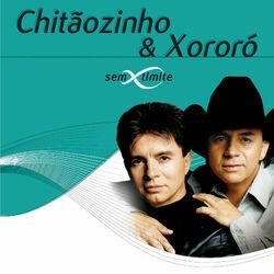 CD Chitãozinho e Xororó - Sem Limite 2017 - Torrent download