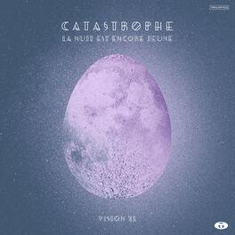Album cover of La nuit est encore jeune - Vision XL