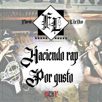 Haciendo Rap por Gusto cover