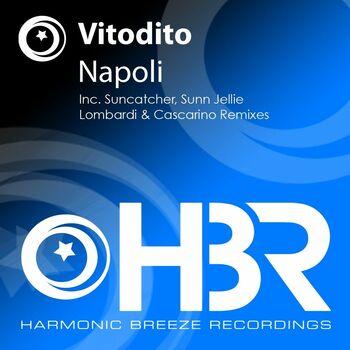 Napoli cover