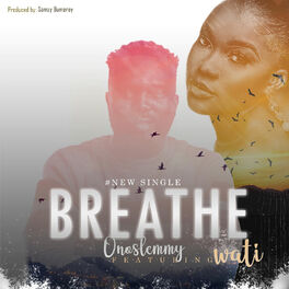 Album cover of Breathe