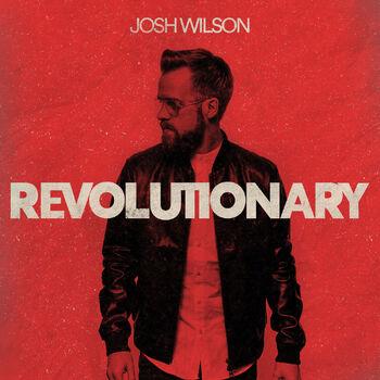 Revolutionary cover