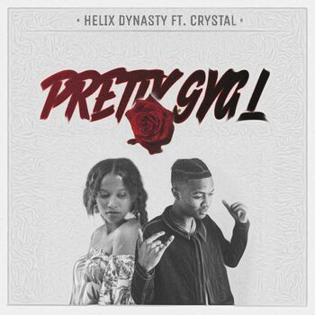 Pretty Gyal (feat. Crystal) cover