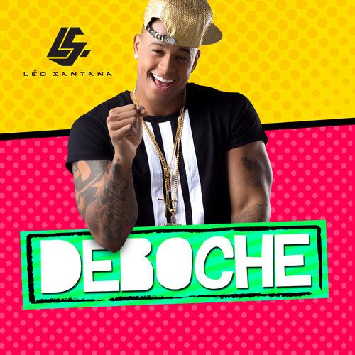 Baixar Música Deboche – Single – Léo Santana (2015) Grátis