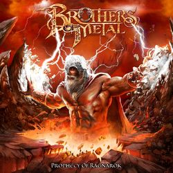 Download Brothers of Metal - Prophecy of Ragnarök 2017
