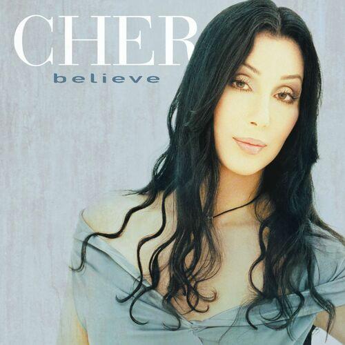 Baixar CD Believe – Cher (1998) Grátis
