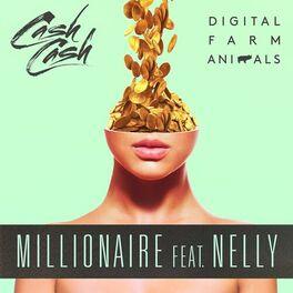 Album cover of Millionaire