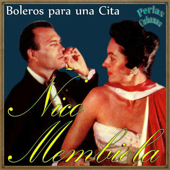 Piensa en Mí (Bolero) cover