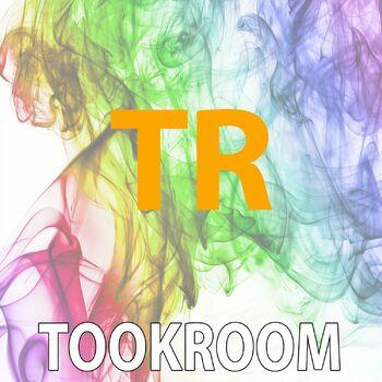 London City (Tookroom Remix) cover