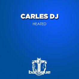 Album cover of Heated
