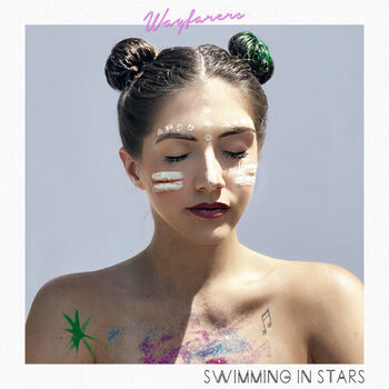 Swimming in Stars cover