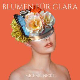 Album cover of Blumen Für Clara