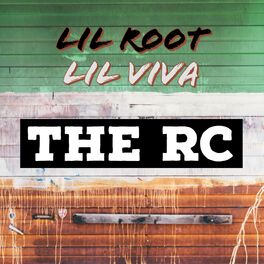 Album cover of The RC