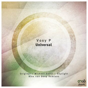 Universal (Skylight Remix) cover