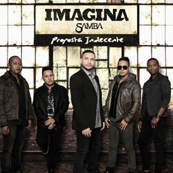 Imaginasamba – Proposta Indecente 2015 CD Completo