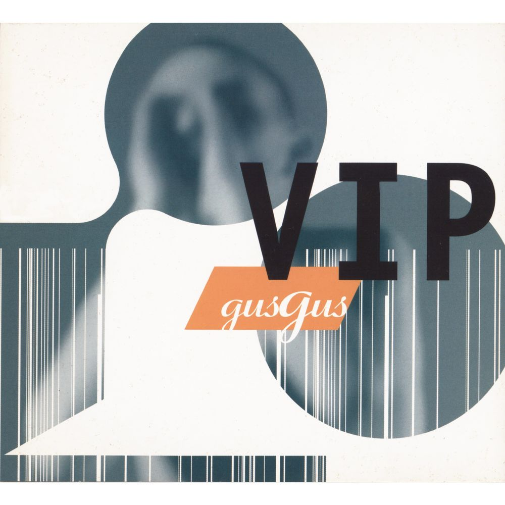 VIP (Masters At Work Vocal Mix)