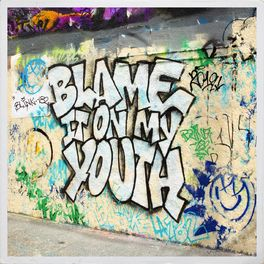 Album cover of Blame It On My Youth