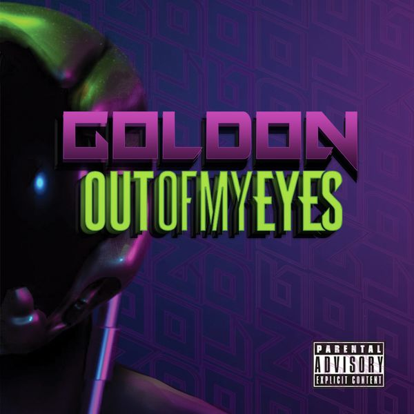 Out of My Eyes - GOLDON (2021)