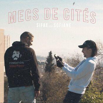 Mecs de cités cover