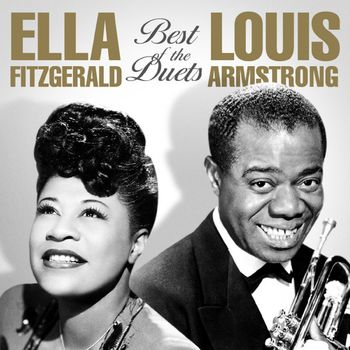 Louis Armstrong And Ella Fitzgerald Dream A Little Dream Of Me Listen With Lyrics Deezer