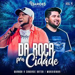 Música Mordidinha (Ao Vivo) – Os Barões Da Pisadinha Mp3 download