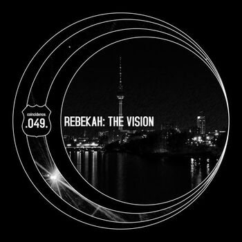 The Vision cover