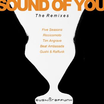 Sound of You cover