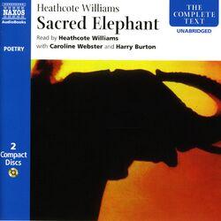 Williams, H.: Sacred Elephant (Unabridged)