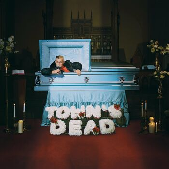 Town's Dead cover