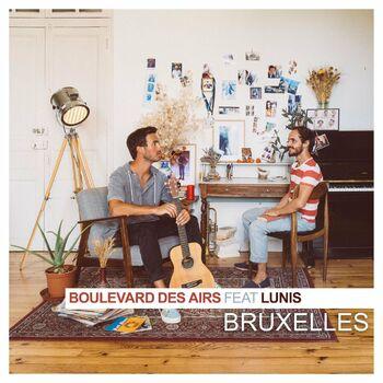 Bruxelles cover
