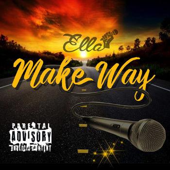 Make Way cover