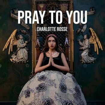 Pray to You cover