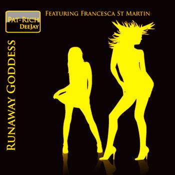 Runway Goddess cover