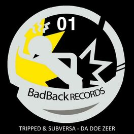 Album cover of Da Doe Zeer
