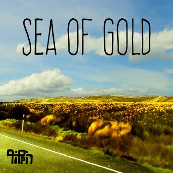 Sea of Gold cover