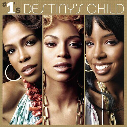 Baixar CD #1's – Destiny's Child (2005) Grátis