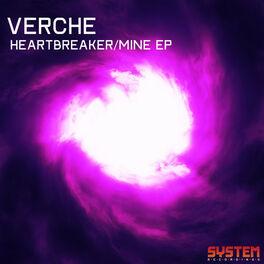 Album cover of Heartbreaker/Mine EP
