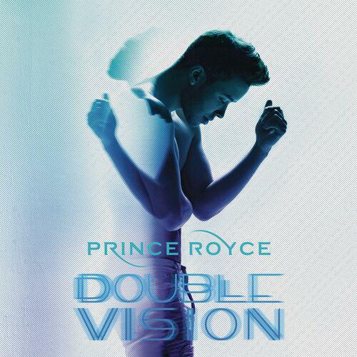 Baixar CD Double Vision (Deluxe Edition) – Prince Royce (2015) Grátis