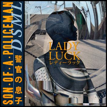LADY LUCK cover