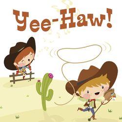 Yee-Haw!