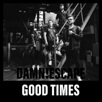 Good Times cover
