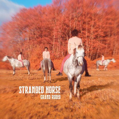 Grand Rodeo - Stranded Horse [Hi Res 24 bits] [2021]