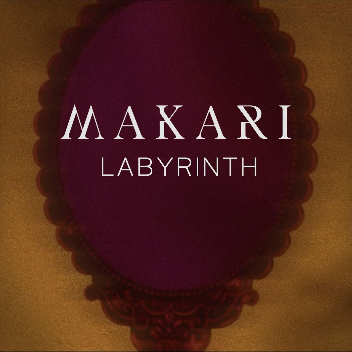 Makari - Labyrinth [single] (2020)