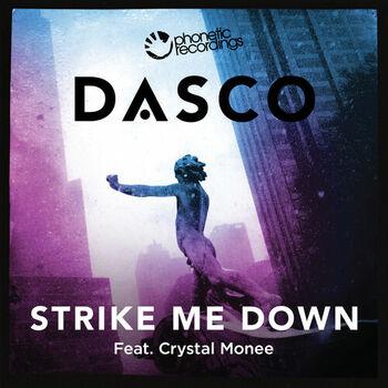 Strike Me Down cover